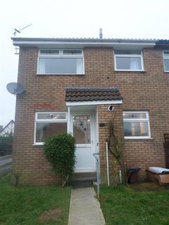 1 bedroom terraced house to rent - Hazeldene Avenue, Brackla, Bridgend, CF31 2JR