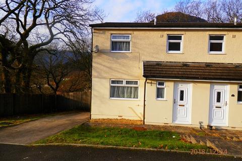 3 bedroom semi-detached house to rent - 26 Castleton Avenue, Tynewydd, Rhondda Cynon Taff. CF42 5SS