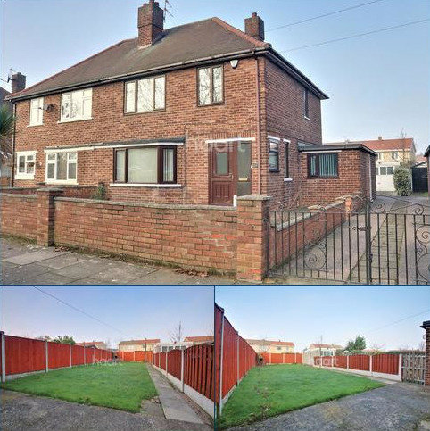 3 bedroom semi-detached house for sale - Barnby Dun Road, Wheatley