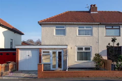 3 bedroom semi-detached house for sale - Jean Avenue, Pennington, Leigh