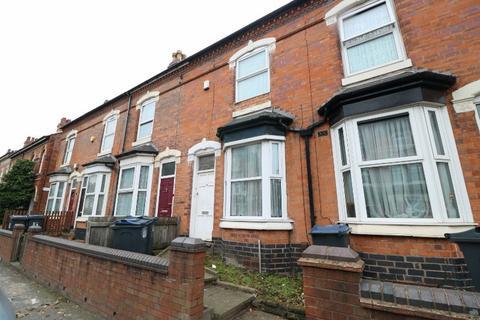 3 bedroom terraced house for sale - Heathfield Road, Lozells, West Midlands, B19
