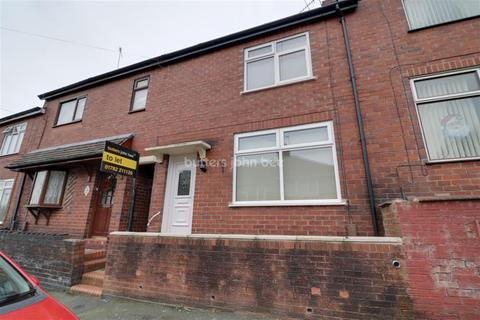 2 bedroom terraced house to rent - Prime Street, Hanley