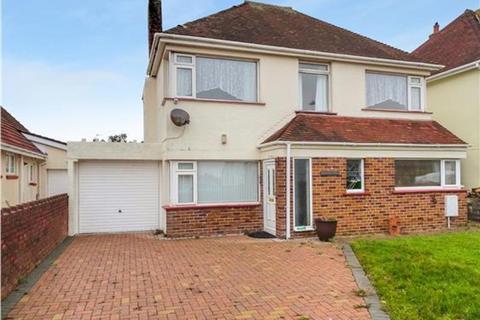 3 bedroom detached house for sale - SEVERN ROAD, PORTHCAWL, CF36 3LN