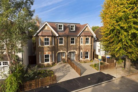 5 bedroom semi-detached house for sale - Kings Drive, Thames Ditton, Surrey, KT7