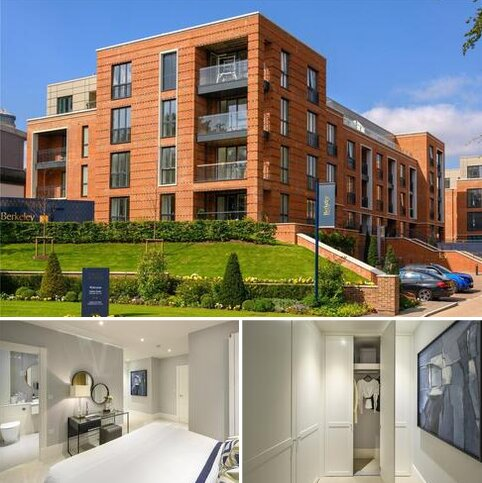 2 bedroom apartment for sale - Guinevere, 111 Knights Quarter, Winchester, Hampshire, SO22