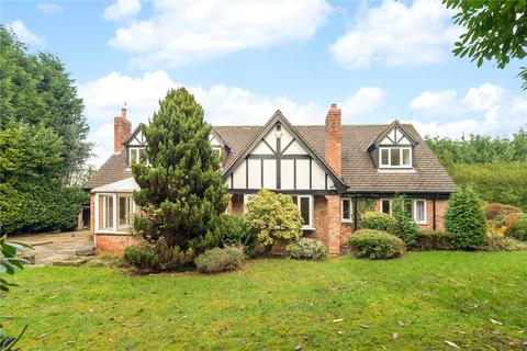 4 bedroom detached house to rent - Hasty Lane, Altrincham, Cheshire, WA15