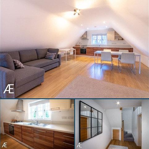 1 bedroom detached house to rent - Rectory Place, CHISLEHURST, Kent