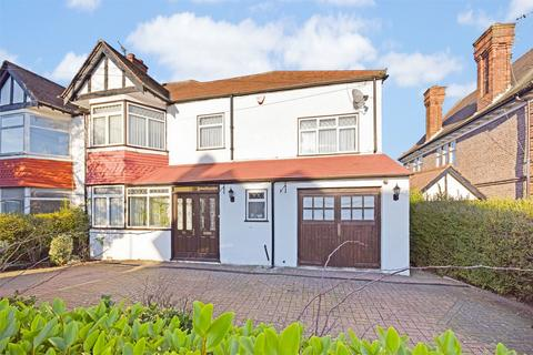 4 bedroom semi-detached house for sale - Blockley Road, WEMBLEY, Middlesex