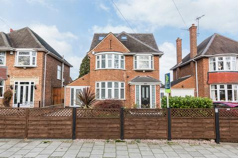 4 bedroom detached house for sale - Loughborough Road, West Bridgford, Nottingham, NG2