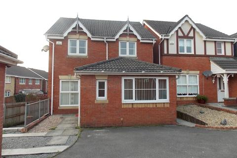 3 bedroom detached house for sale - Heritage Drive, Caerau, Cardiff. CF5