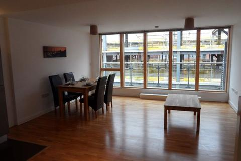 2 bedroom apartment to rent - Royal Mills Northern Quarter