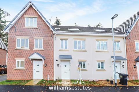 3 bedroom townhouse for sale - Rhyd Y Byll, Rhewl