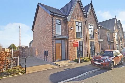 3 bedroom semi-detached house to rent - Victoria Road, Runcorn