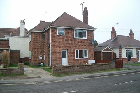 1 bedroom flat to rent - Spalding