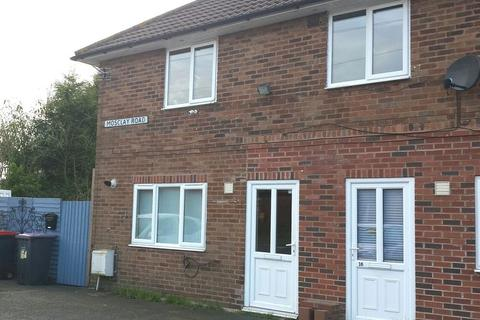 3 bedroom flat to rent - Mosclay Road, St Georges, Telford