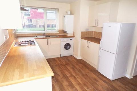 3 bedroom house for sale - Brighton Close, Wallsend - Three Bedroom Terraced House