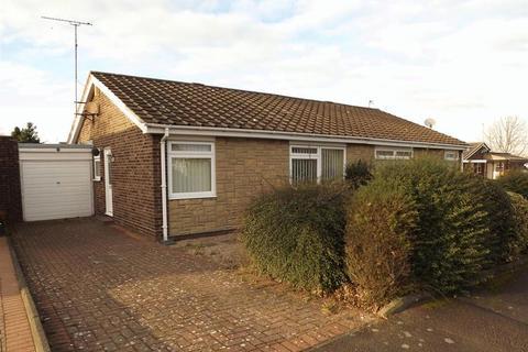 2 bedroom bungalow for sale - Reigate Square, Cramlington