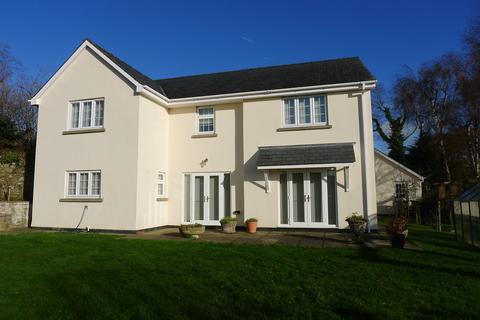 4 bedroom detached house for sale - Sedbury Lane, Tutshill