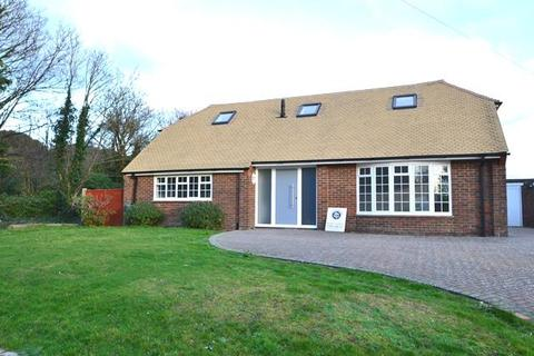 5 bedroom chalet for sale - Sea Lane, Ferring, West Sussex, BN12 5ED
