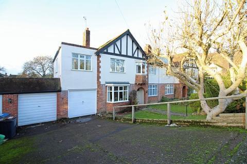 4 bedroom semi-detached house for sale - Arkwright Road, Sanderstead, Surrey