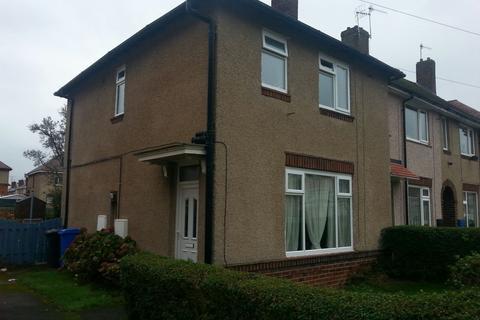 3 bedroom semi-detached house to rent - Findon Crescent, Hillsborough
