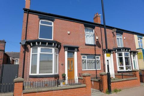 3 bedroom terraced house to rent - Tonge Moor Road, Tonge Moor, Bolton