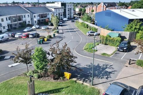 1 bedroom apartment to rent - Calverly Court, STOKE VILLAGE, COVENTRY CV3