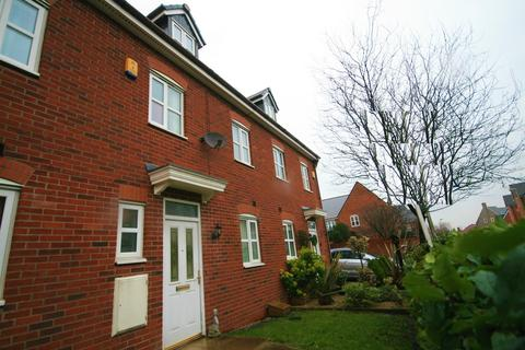 4 bedroom mews to rent - Abbey Park Way, Wychwood Village