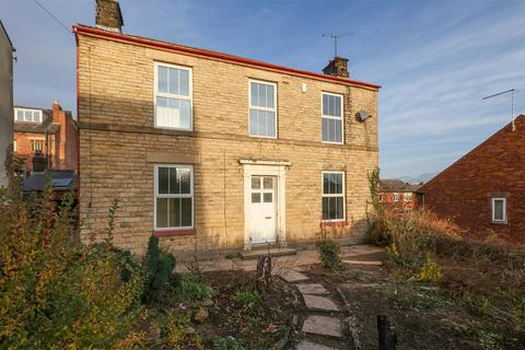 3 bedroom detached house to rent - Cundy Street, Walkley