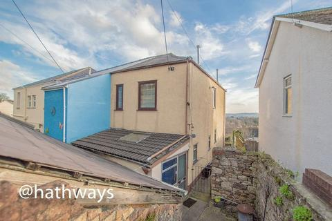 3 bedroom semi-detached house for sale - Hill Top, Old Cwmbran
