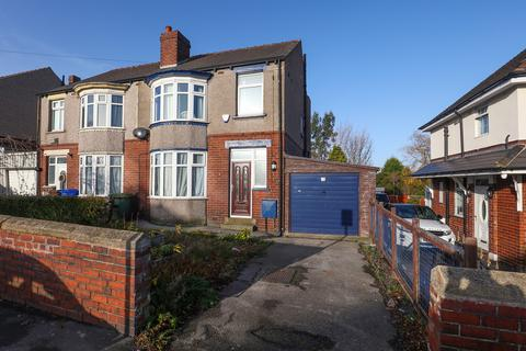 3 bedroom semi-detached house for sale - Hurlfield Road, Sheffield