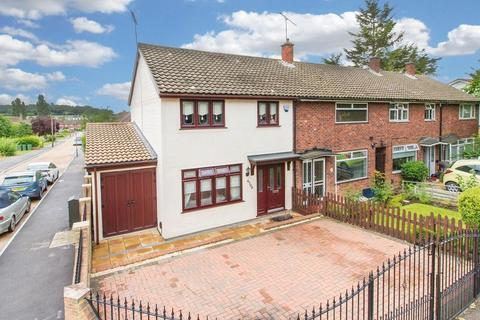 3 bedroom terraced house for sale - New North Road, Hainault