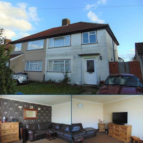 3 bedroom semi-detached house for sale - Grenville Road, New Addington, Croydon, CR0 0NY