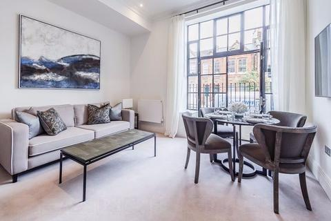 1 bedroom apartment to rent - Palace Wharf Apartments