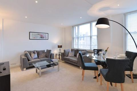 2 bedroom apartment to rent - Hill Street