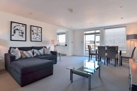 2 bedroom apartment to rent - 161 Fulham Road