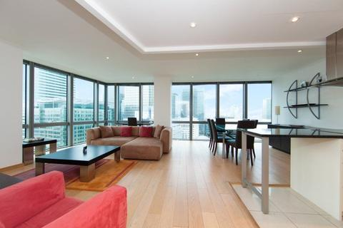 1 bedroom apartment to rent - West India Quay