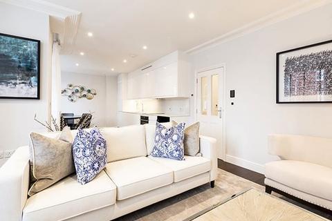 3 bedroom apartment to rent - Hamlet Gardens