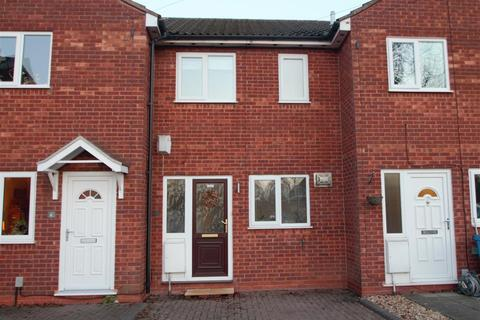 2 bedroom semi-detached house to rent - Beech Close, Handsacre, Rugeley