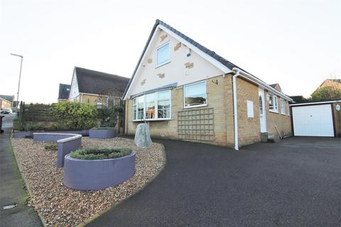 3 bedroom detached bungalow for sale - Ings Mill Avenue, Clayton West, Huddersfield, HD8 9QG