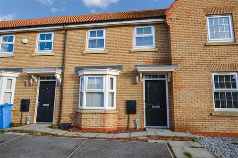 3 bedroom terraced house for sale - Barnard Park, Kingswood Parks, Hull, HU7