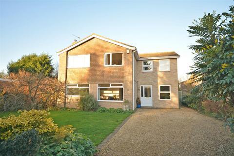 4 bedroom detached house for sale - Abbey Lane, Sedgebrook, Grantham