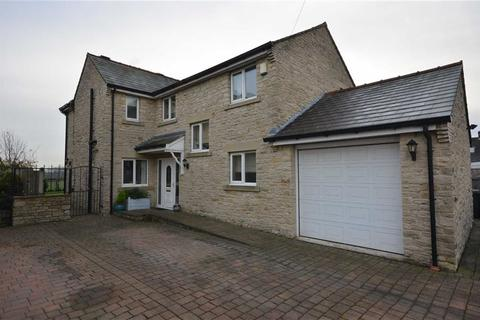 4 bedroom detached house for sale - Ash Lea, Fairburn, Knottingley, WF11