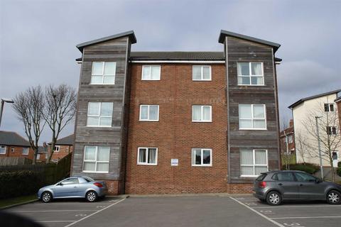 2 bedroom apartment for sale - Blacklock Close, Gateshead