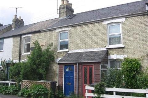 2 bedroom house to rent - Brookfields
