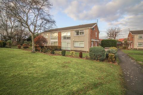 2 bedroom ground floor flat for sale - Beacon Drive, Wideopen, Newcastle Upon Tyne