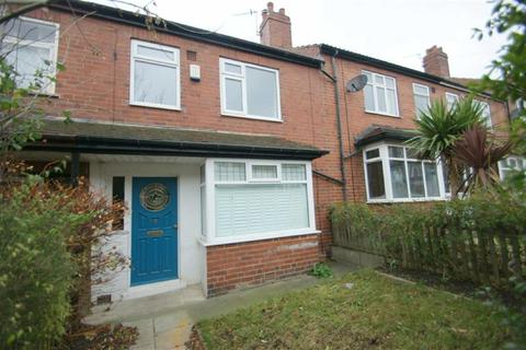 3 bedroom terraced house to rent - Methley Grove, LS7