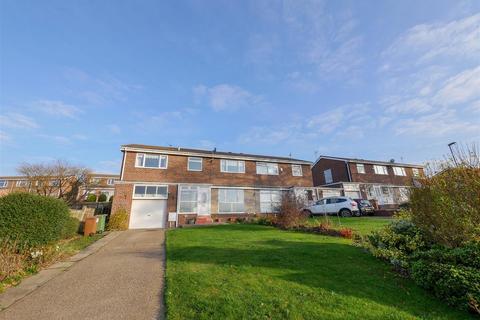 4 bedroom semi-detached house for sale - Baldersdale Gardens, Elstob Farm, Sunderland