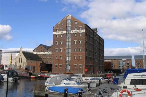 1 bedroom apartment to rent - Albert Warehouse, Gloucester Docks