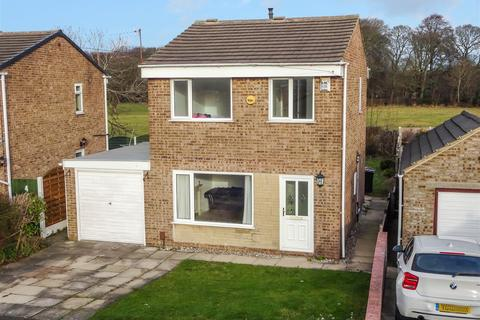 3 bedroom detached house for sale - Carr Wood Way, Calverley